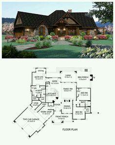 Diseño casa habitación, bueno