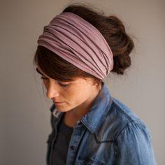 Garlands of Grace Fall headwrap-7024
