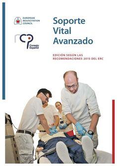 Soporte vital avanzado : Edición según las recomendaciones 2015 del ERC / Editores, Gamal Abbas Khalifa ... [y otros 8]sultado de imagen de soporte vital avanzado