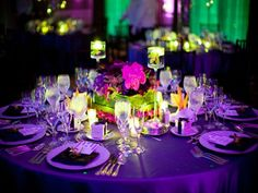 Wedding Reception Centerpiece Ideas on a Budget