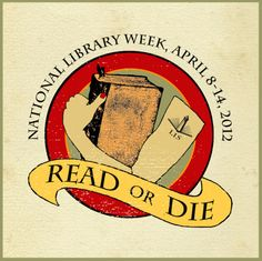 It's National Library Week!