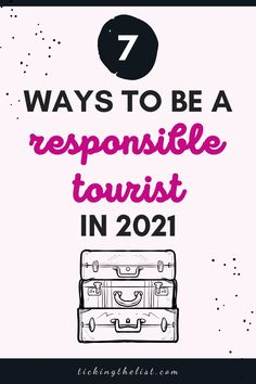 Pandemic travel is beginning to pick up but we have a responsibility to ensure we don't add to the spread of the virus. In this post, I give you tips on how you can still travel in 2021 with as little risk as possible.