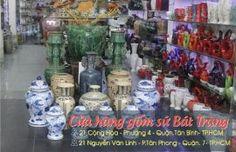 Mua ấm chén Bát  Tràng đep tại tphcm  http://langgombattrang.vn/mua-am-tra-gom-su-bat-trang-dep-tai-tp-hcm/ hãy đến với làng gốm bát tràng , bạn sẽ chọn cho mình những bộ ấm chén phù hợp nhất Bạn đang phân vân không biết chọn lựa hay đặt mua ấm trà Bát Tràng chính gốc ở đâu? Đến với Showroom Công ty gốm sứ sáng tạo Việt Nam, bạn có thể đắm mình trong không gian các sản phẩm gốm sứ làng nghề Bát Tràng truyền thống, thoải mái lựa chọn cho mình những bộ ấm chén Bát Tràng bình dân hay cao cấp…