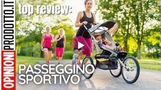 ⫸Con un passeggino sportivo fai jogging con tuo figlio in completa sicurezza del 2020 Baby Jogger, Jogging, Baby Strollers, Sport, Children, Walking, Baby Prams, Young Children, Deporte
