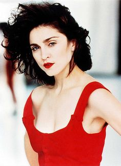 , Madonna