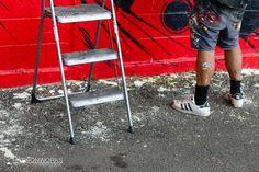 #estebandelvalle112 #rvastreetartfestival #rvastreetart #rva #rvaartists #art #color #drawing #love #illustration #artist #spraypaint #instaart #beautiful #mural #murals #passion #instagood #graffiti #streetart #photooftheday #instaartist #artoftheday #paint  #abstract #canon #50mm #rvanews #ThingsseenbyHassonworks by hassonworks