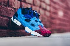 050a67e22179 Reebok Drops a New Multicolored Instapump Fury ASYM for Spring