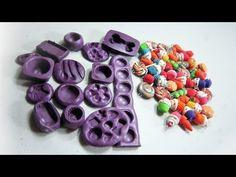 1000 images about fimo polymer clay arcilla - Masilla de silicona ...