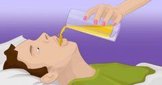 Il existe un remède simple et naturel contre les ronflements - Peu de personnes le connaissent.