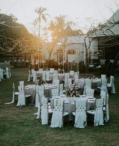 Top 5 miami outdoor and indoor wedding venues - Miami Wedding and Event Planner Miami Wedding Venues, Outdoor Wedding Venues, Indoor Wedding, Wedding Dj, Wedding Trends, Wedding Designs, Wedding Table, Wedding Reception, Summer Wedding