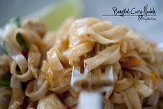 Bangkok, Php, Pasta Salad, Ethnic Recipes, Meat, Woman, Crab Pasta Salad, Noodle Salads