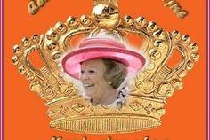 *28 januari 2013 koningin beatrix troonsafstand op koninginnedag 30 april - koningsdag toekomst op 27 april*