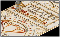 Marinela tel. 349 4176678 Insegnante certificata POLESTAR PILATES Matwork e Studio  Aperto anche mesi ESTIVI, ARIA Climatizzata prova PERSONALE GRATUITA con MACCHINE Pilates! ...senza impegno  Lezioni/corsi PICCOLO gruppo: -Corpo libero -Piccoli attrezzi -Barre -Macchinari PILATES
