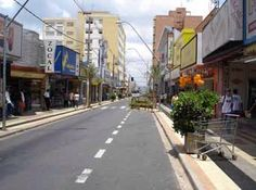 Comércio Araraquara