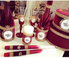 "Фото #1 из альбома ""Портфолио"", Royal Luxury"