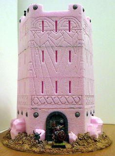 Dwarf Tower 01