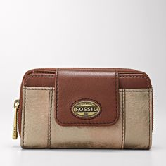 FOSSIL® Wallets Multifunction Wallets:Wallets Explorer Multifunction SL3892
