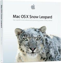 #Mac OS X Snow Leopard