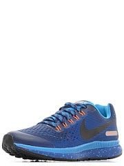 Кроссовки ZOOM PEGASUS 34 SHIELD (GS) Nike