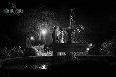simon and kat #Wedding #ukwedding #love #tomhallidayphoto #bride #groom #night #creative light