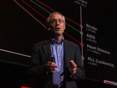 Thomas Insel: Toward a new understanding of mental illness via TED #mentalillness #TED