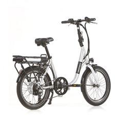 Vélo Electrique NEOMOUV Pliant Pli11Ah Autonomie 75km