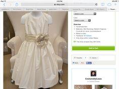 ecbf53c19 12 Best Flower girl dresses images | Bridesmaid Dress, Bridesmaid ...