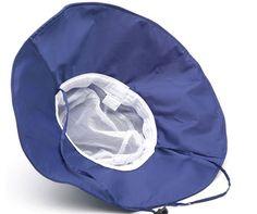 Brand New Adult Outdoor Wide Brim Windproof Waterproof Sunshade Floppy Men Women Bucket Hats Camping Hiking Fishing Cap Sun Hats