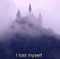 I have really lost myself, but this time around I am stronger and wiser