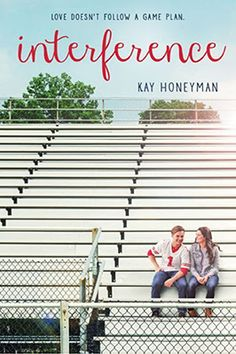 TEXAS BOOK LOVER: Review: INTERFERENCE by Kay Honeyman