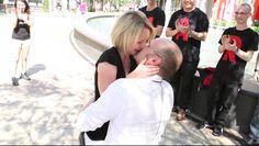 AMAZING Surprise Magic Marriage Proposal!
