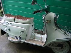 富士重工業 ラビット Fuji rabbit Scooter Motorcycle, Vespa Scooters, Subaru, Native Brand, Lambretta, Honda, Good Old, Fuji, Ducati