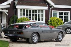 1966 Lamborghini 400 GT Flying Star II
