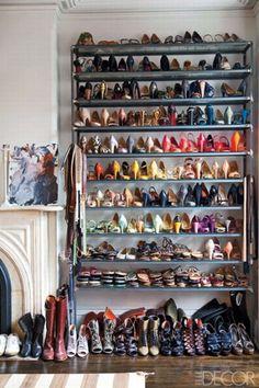 shoe shoe shoe shelves