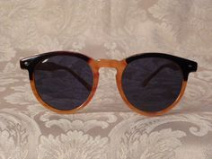 Classic Vintage Prep Foster Grant Ivy Style Sunglasses