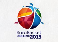 Identidad Grafica #logo Eurobasket 2015 | Colectivo Visual