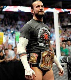 7094d5c001 Mark Henry, Wwe Champions, Cm Punk, Wwe Tna, Professional Wrestling, Wwe