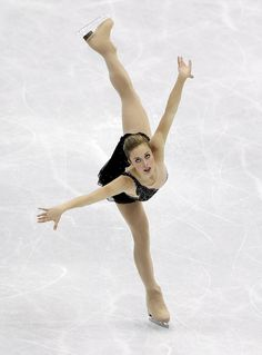 Ashley Wagner Photo - 2012 ISU World Figure Skating Championships - Day Six