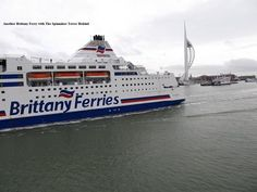 trip2-4 Brittany Ferries, European Road Trip, Road Trips, Spain, Tower, Boat, Photo And Video, Pictures, Photos