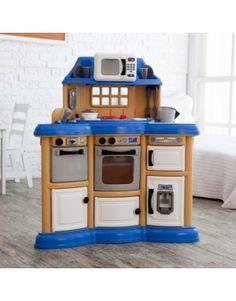 Plastic Play Kitchen little tikes inside outside kitchen | default, little tikes and