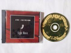 JOE-JACKSON-NIGHT-MUSIC-UK-CD-ALBUM-VIRGIN-CDVUS78-1994-ROCK-CLASSICAL
