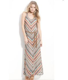 405d8a15c6601 Sanctuary Sonja Belted Maxi Dress The Frisky