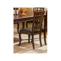 Whiting Side Chairs (Set of 2) - Coaster 100502 $150.66