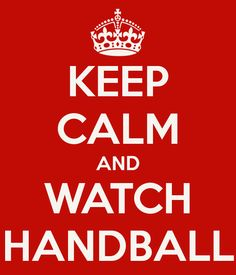 watch handball