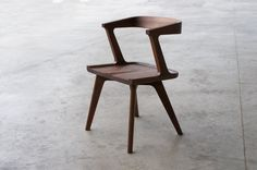 Chair I like.