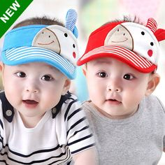 6e6851e90c4 Aliexpress.com   Buy 2015 Summer Kawaii Baby Empty Top Hat Rabbit Style  Snapback Baseball Cap For Kids Boy Girl bebes Casquette Enfant from  Reliable hat ...