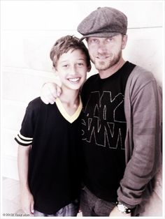 TobyMac: Recording artist, singer-song writer, husband, dad, and Liberty Alum