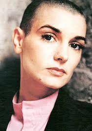 sinead o'connor...what a voice, & those eyes!