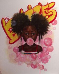 6e04b2763d0 Artist Harmonia Rosales Re-Imagines