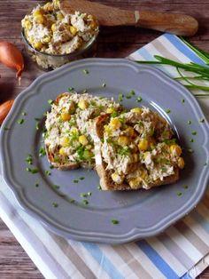Pyry na Gaz: Pasta z makreli